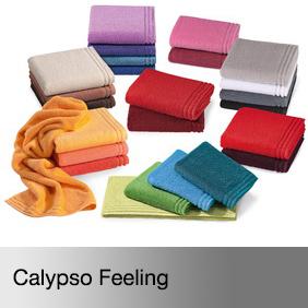 Calypso Feeling