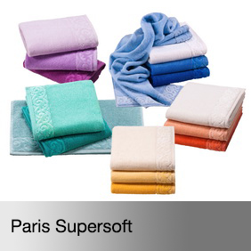 Paris Supersoft