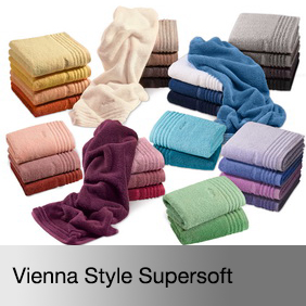 Vienna Style Supersoft