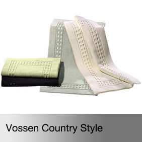 Vossen Country Style